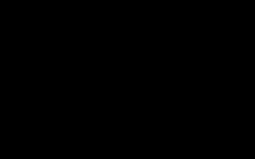 Yoga-Vektor-silhouette