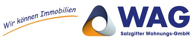 Logo der WAG